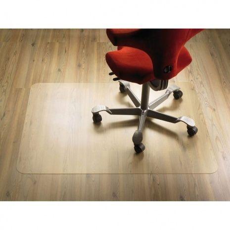 Computer Chair Rug