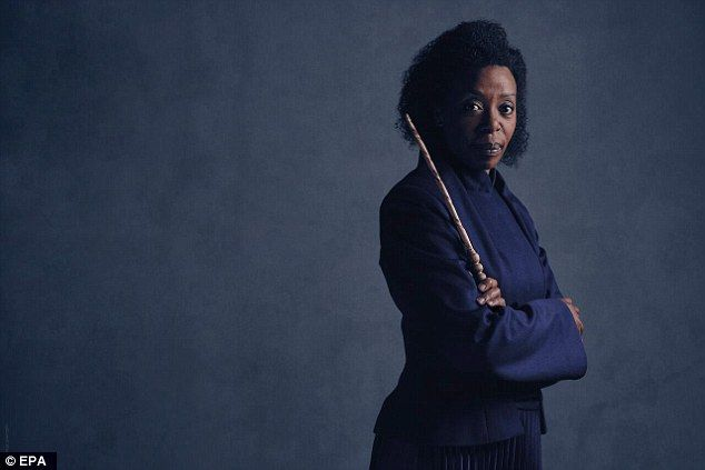 Noma Dumezweni plays Hermione Granger in Harry Potter and The Cursed Child. A new booking period will be launched during first week of August. It's being organised by producers Sonia Friedman and Colin Callender