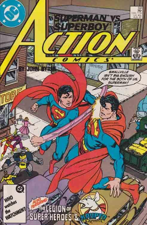 superman v2 216 cbr 1000