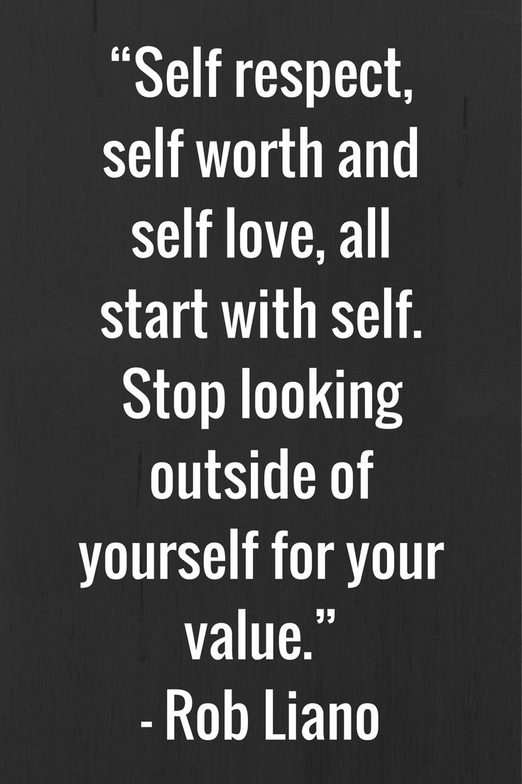 Self Respect Quotes 99 Best Selfrespect Images On Pinterest  Respect Attendance And