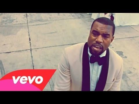 The music is not necessarily my cup of tea, but the video is lovely and there are ballerinas!  Kanye West - Runaway (Video Version) ft. Pusha T