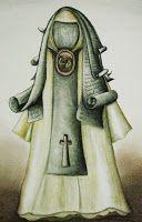 La Polaka del Nopal: Sor Juana Inés de la Cruz