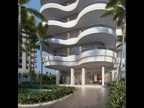 Faena District Versailles Residences South Miami Beach
