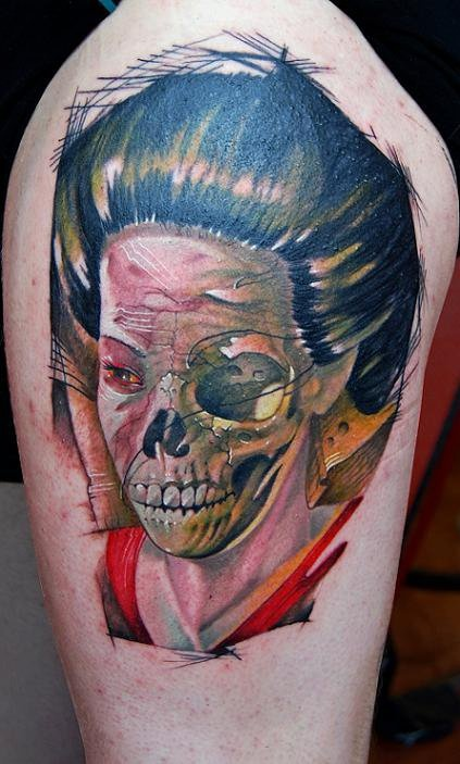 77 best tattoos by barthez tattoo images on pinterest for Mobile tattoo artist