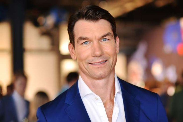 """FEBRUARY 17,  1974: Known for his roles in """"Jerry Maguire"""", """"Scream 2"""", """"Kangaroo Jack"""" and then found further fame on the television shows as Quinn Mallory in """"Sliders"""", Detective Woody Hoyt in """"Crossing Jordan"""", Jerry O'Connell is born in New York."""