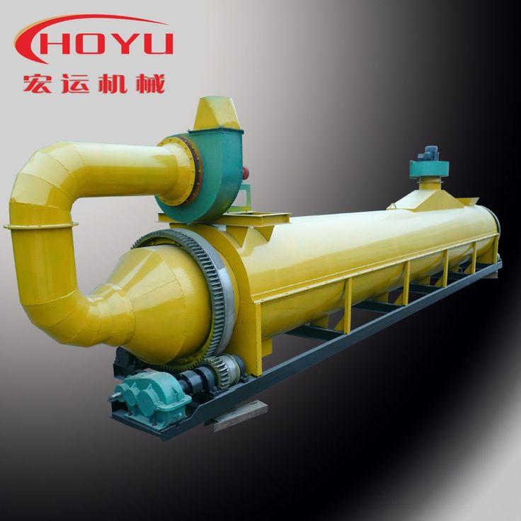 Coal Processing Air Dryer