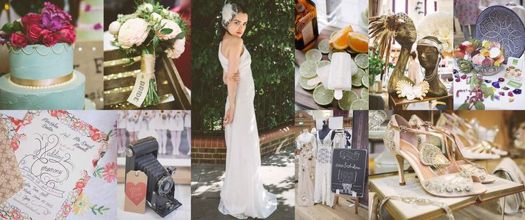 The next Chosen Wedding Fair London event is at Islington Assembly Hall on 5th March 2017, featuring the best in bespoke and vintage.