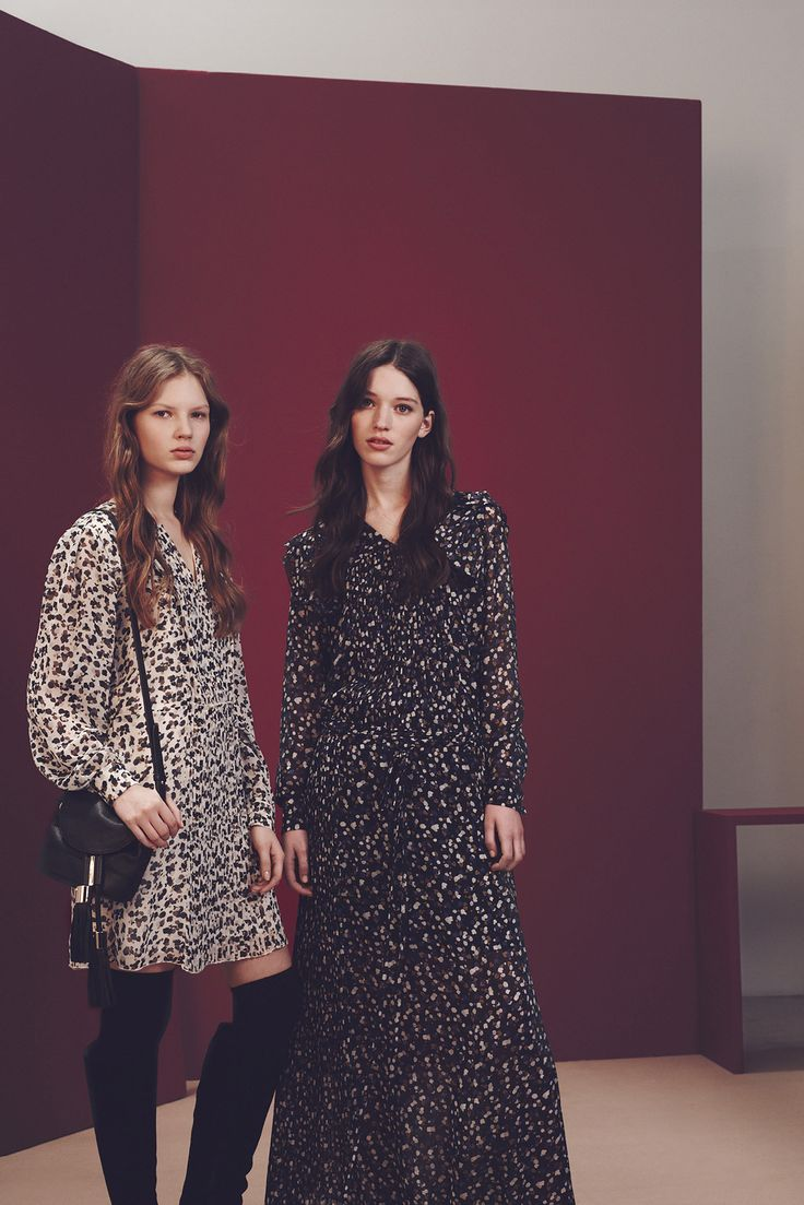 See by Chloé - Fall 2015 Ready-to-Wear - Look 24 of 25