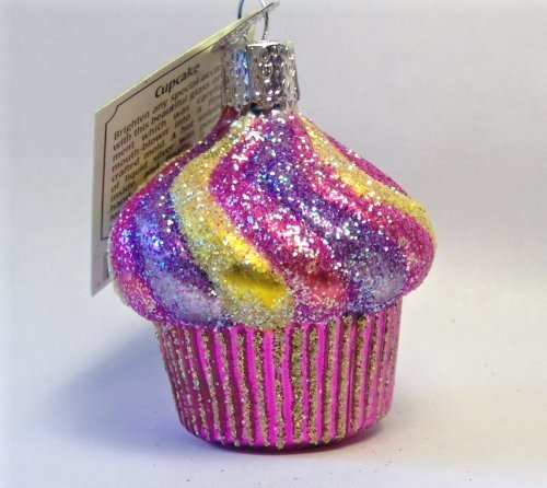 Best images about cupcake ornament mania on pinterest
