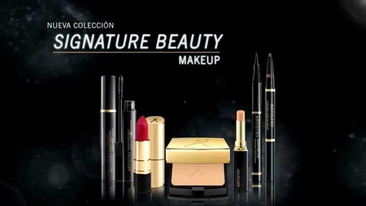 Nueva Colección Signature Beauty Makeup