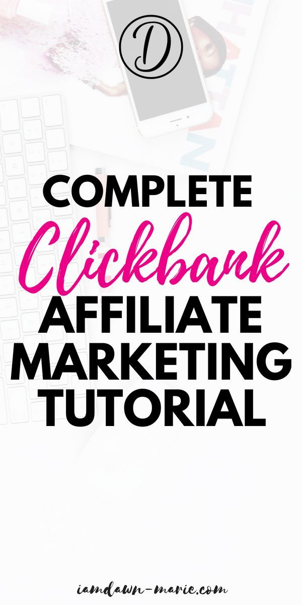 Clickbank Marketplace – ONLINE MARKETING For Clickbank Products – Dawn-Marie | Helping Entrepreneurs Crush It By Sharing Marketing & Blogging Advice