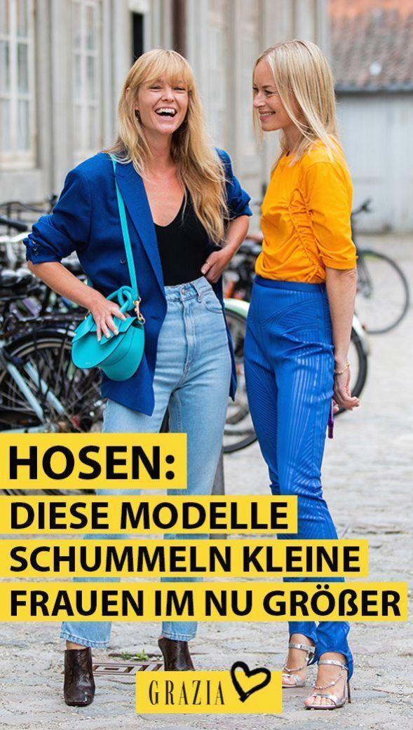 In 2020 Hosen Mode Frau