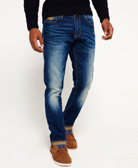SUPERDRY Angebote Superdry Corporal Slim Jeans: Category: Herren / Jeans /  Slim Jeans Item