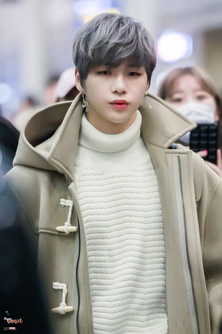Kang Daniel_Wanna One