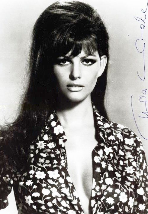 17 Best images about Claudia Cardinale on Pinterest ...