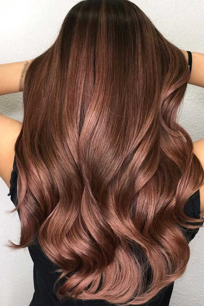 30 Seductive Chestnut Hair Color Ideas To Try Today Chestnut