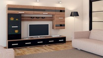 Модульная стенка Сенатор.Модульная система Сенатор для гостиной комнаты и спальни.Большое количество модулей (мини-стенка,угловые шкафы,шкафы для одежды,тумбы под телевизор,стеллажи,кровати,тумбы прикроватные,стенка,модульная мебель для гостиной,в гостиную) поможет Вам собрать свою неповторимую гостиную.