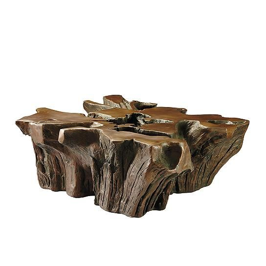 Large Tree Stump Coffee Table: 37 Best Coffe Table Images On Pinterest