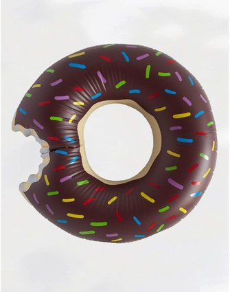 DOUGHNUT POOL FLOAT