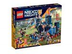 Lego Nexo Knights 70317 Fortex 53.04 Amazon