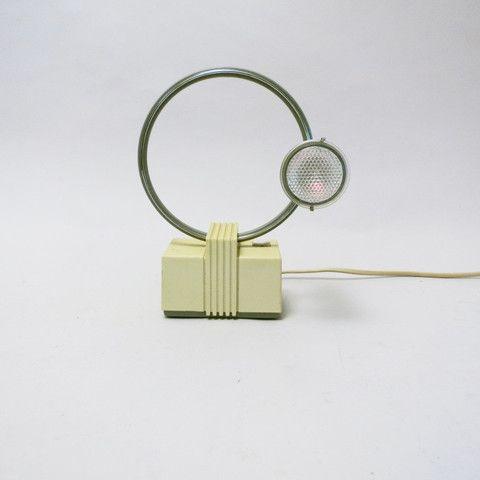 Vintage Lampe Philips Ann es