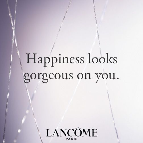 Repin if you're happy! #inspiration #lavieestbelle