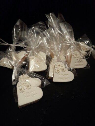Nisan kurabiyesi Seker hamuru Engagement sugar cookie Handmade