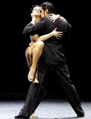 Los reyes del tango 2012 - 55224 - Diario La Gaceta | Tucumán | Argentina