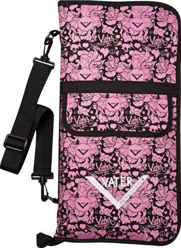 Vater VSBPINK Pink Stick Bag - http://www.rekomande.com/vater-vsbpink-pink-stick-bag/