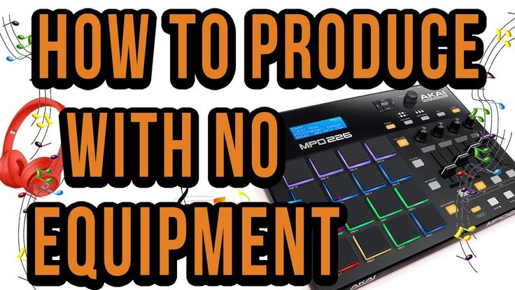 How To Start Producing Music With No Equipment FULL SONG FROM INTRO AND OUTRO: https://www.youtube.com/watch?v=YViin66f0bs How should I start producing if I have no equipment Get a cheap laptop from somewhere like laptop experience and install fruity loops https://www.youtube.com/channel/UCcmdn6cfYCxy-KKtK4KDLbw?sub_confirmation=1  A Smart Rapper Would Press That Subscribe Button  Music Record Label A and R Contacts List FREE: http://ift.tt/2sa1IoR 200000 Followers On My Instagram…