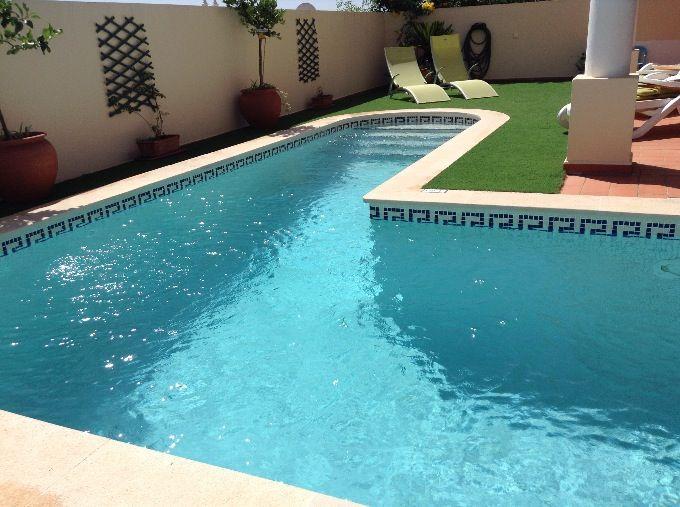 Holiday Villas Western Algarve 4 people » Villa Das Acacias