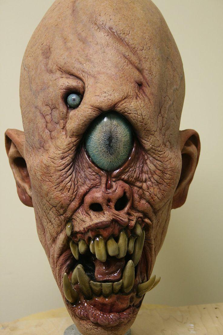 110 best Monster Masks images on Pinterest