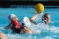 Strength Training for Water Polo