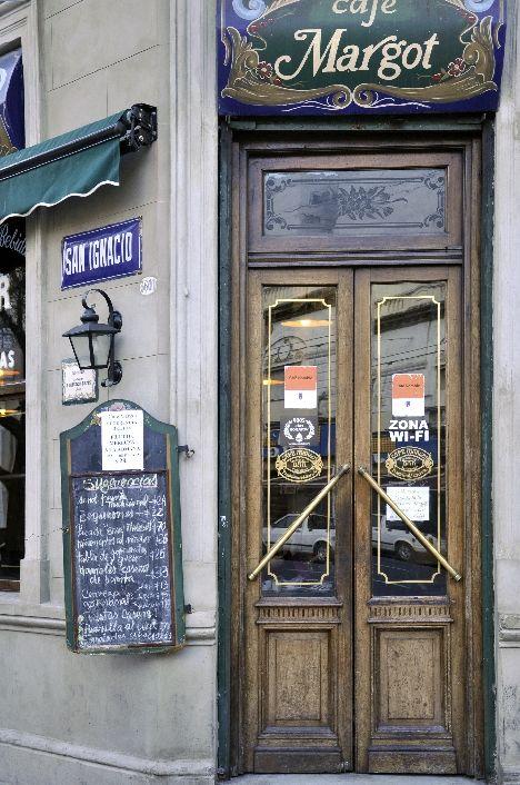 1904 | CAFÉ MARGOT | Boedo y San Ignacio | BOEDO