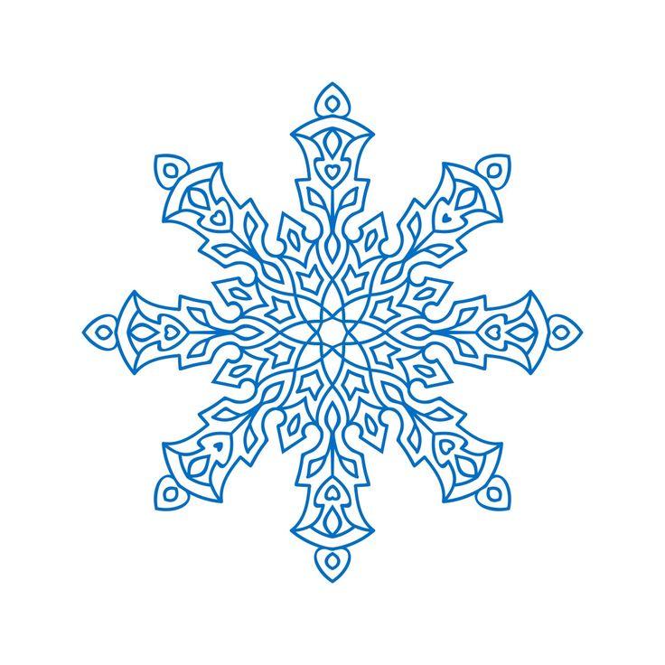 47 besten Jul Bilder auf Pinterest   Symmetrie Aktivitäten ...