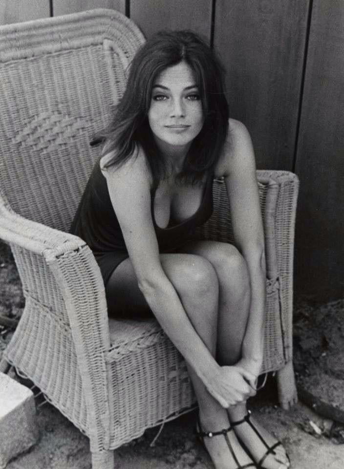 Bella Donna: Jacqueline Bisset