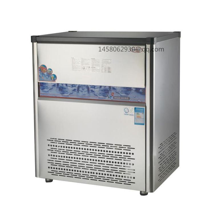 Ice maker for Restaurant, Bar, Cafeteria buffet, Fast Food, Guest-room, Banquet Feast, Sickroom Ward, Beverage, Coke