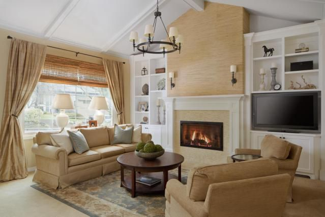10 Rules for Arranging Furniture
