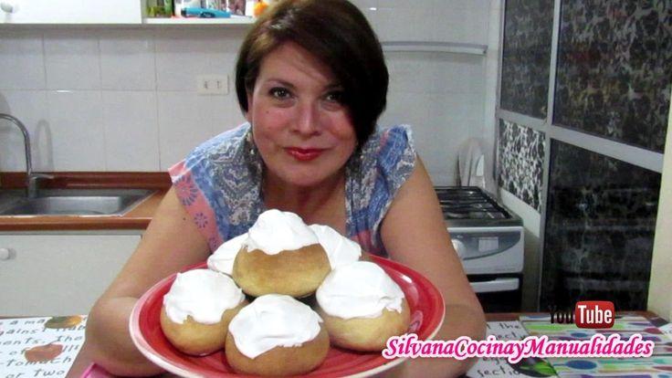 PAJARITOS DULCES TRADICIONALES SUR DE CHILE - Silvana Cocina ❤ - YouTube