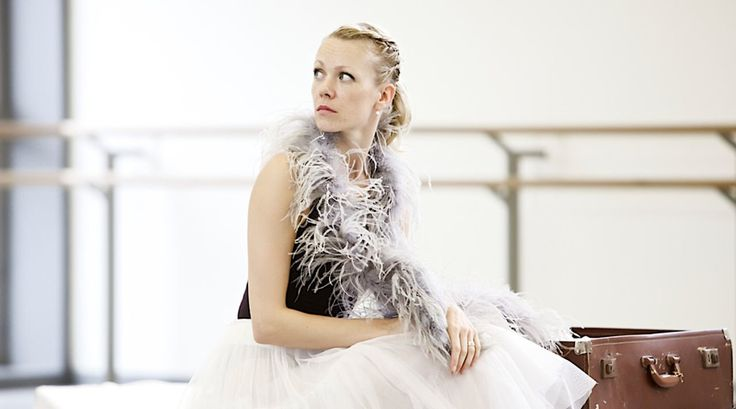 Scottish Ballet: The Making of A Streetcar Named Desire (Short) on Vimeo