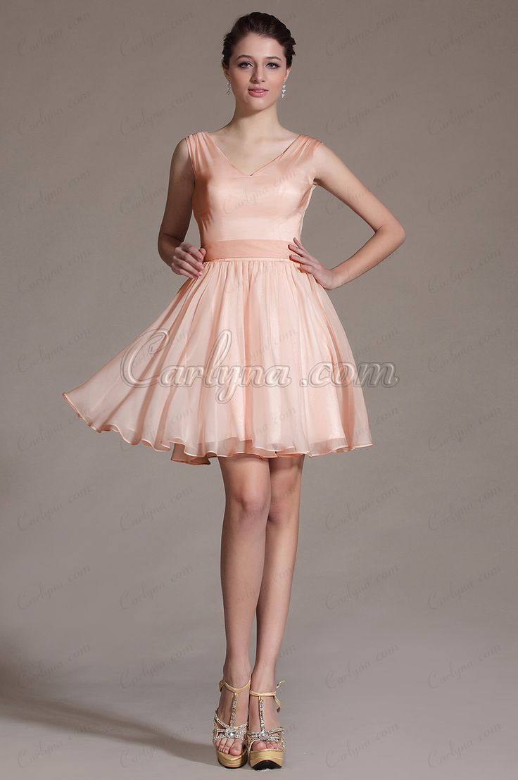 Mejores 37 imágenes de vestitos damas en Pinterest | Volantes, Damas ...