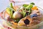 Menu de Noël : des recettes faciles et gourmandes de grands chefs