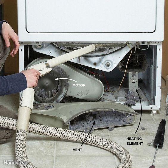17 Best Ideas About Dryer Exhaust Vent On Pinterest