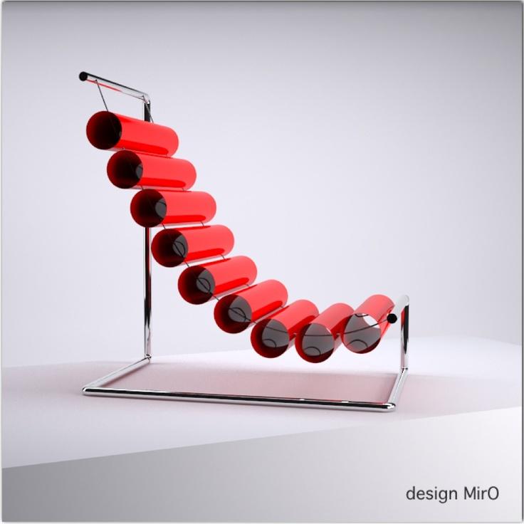 cool furniture design. relax chair u0027metamorphosisu0027 by miro cool furniturefurniture designrelax furniture design
