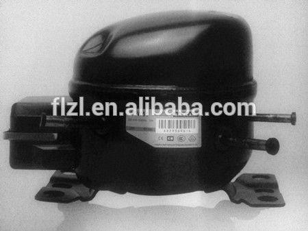 Domestic DC 12v refrigeration fridge compressor