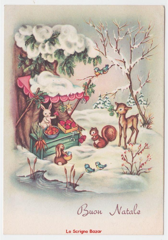 10537 Best Christmas Vintage Images On Pinterest Vintage