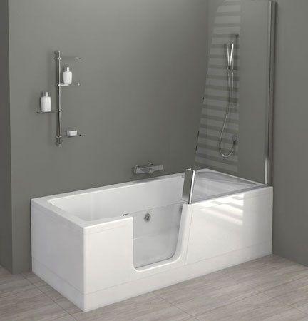 Oltre 1000 idee su bagno per disabili su pinterest bagno - Vasca da bagno per disabili agevolazioni ...