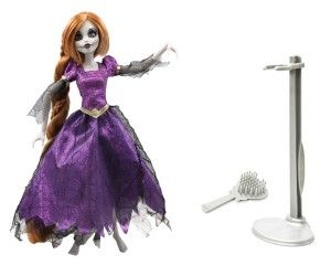 Wowee: Once Upon Zombie -I'm Zombie Rapunzel