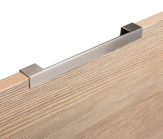 Furniture fittings | Fittings | Dua | VIEFE® | 2J Design. Check it out on Architonic