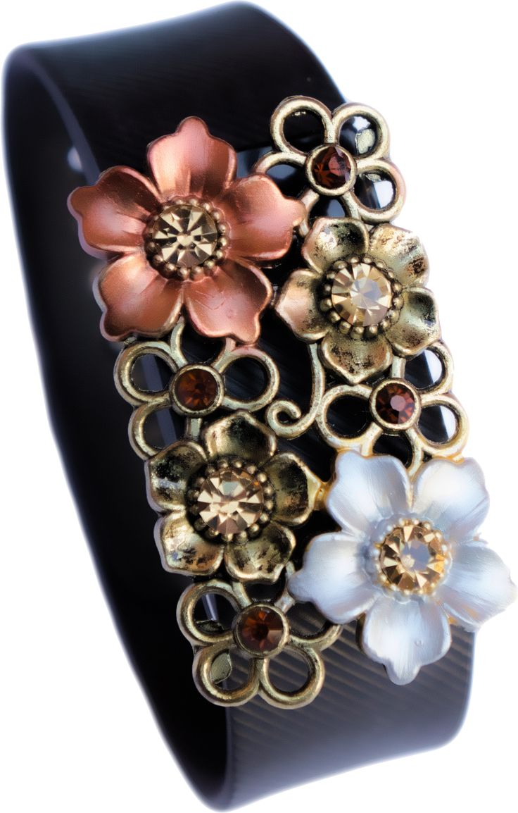 Fitbit Jewelry Accessories - Fitbit Charge/Charge hr bling - VIKA